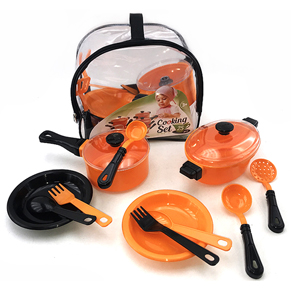 Cooking Set (25pcs)