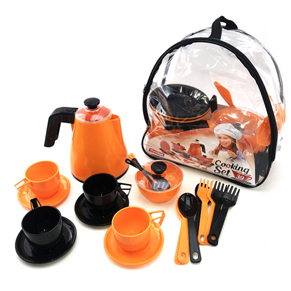 Cooking Set (39 pcs)